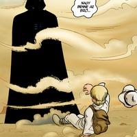 Star Wars: Homokvihar