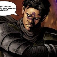 Star Wars: A jedik hajnala 3. : Erővihar