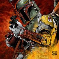 Star Wars: Bosszú