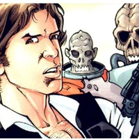 Star Wars: A holtak Bolygója