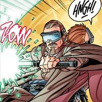 Star Wars: Qui-Gon és Obi-Wan: Az Aurorient Expressz 1.
