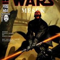Star Wars: Mesék