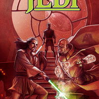 Star Wars: Jedi - A sötét oldal