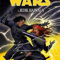 Star Wars: A Jedik Hajnala: Erőháború