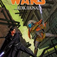 Star Wars: A Jedik Hajnala: Bogan foglya