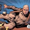 Star Wars: A Birodalom ügynöke - Vasfogyatkozás 1.