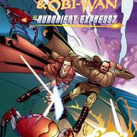 Star Wars: Qui-Gon és Obi-Wan: Az Aurorient Expressz