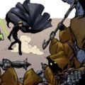 Star Wars: Összeomló, új birodalmak