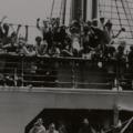 A háború gyermekei, akik még ma is tartják a kapcsolatot - A legkisebb spanyol száműzött csupán hároméves volt