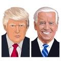 """A közösségi média szerepe Trump és Biden csatájában - """"Elnök Úr! Önnek hány követője van?"""""""