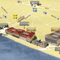Hol kávézz és hol egyél a Corvinus közelében?