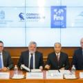 Együttműködési szándéknyilatkozatot írt alá a Corvinus és a Nemzetközi Úszószövetség