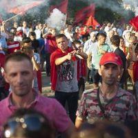 Macedón macera – etnikai feszültségek a déli országban