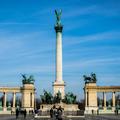 Budapest gyöngyszemei éjjel és nappal - Fotósorozat