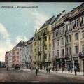 Budapest reneszánsza