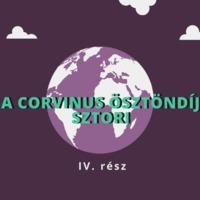 Corvinus Ösztöndíj sztori IV. - Erasmus, CEMS, Levelező, Keresztfélév és Szakváltás
