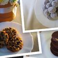 Egészséges édességek – Boldogsághormonok a vizsgaidőszakra