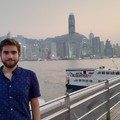 Egyenesen Hongkongból: interjú Bácsi Attilával, aki testközelből élte meg a forradalmat