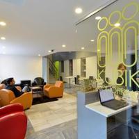 Közösségi irodák Budapesten