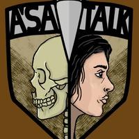 Let's talk about Ásatalk