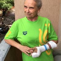 Önkéntes munka a budapesti FINA Világbajnokságon- Az önkéntesség nem korhoz kötött