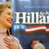 Hillary Clinton kínos e-mailjei