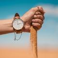Neked mit jelent az idő? - Mihez kezdjünk a pandémia alatt megváltozott időérzékelésünkkel?