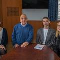 A Corvinus szervezeti átalakítása nem cél, hanem eszköz - Interjú Anthony Radevvel, a Budapesti Corvinus Egyetem elnökével