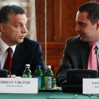 A Fidesz megágyaz Vonának?