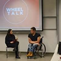 Wheel Talk is The New Real Talk