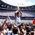 Égi halandó vagy bukott félisten? - Diego/Maradona