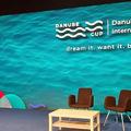 A régió legígéretesebb startupjai - Megrendezték a Danube Cup nemzetközi fordulóját