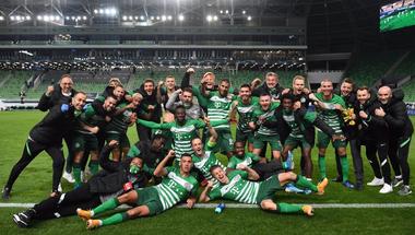 Valahol Európában – A Ferencváros esélyei a Bajnokok Ligájában (II.)