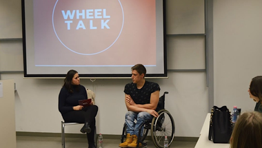 Wheel Talk is The New Real Talk