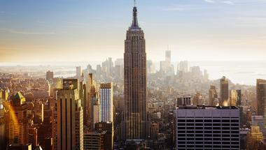 Vigyázz, milyen magasra törsz! A felhőkarcolók nagy gazdasági árnyékot vethetnek