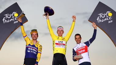 Tour de France, magyarok és sok minden más