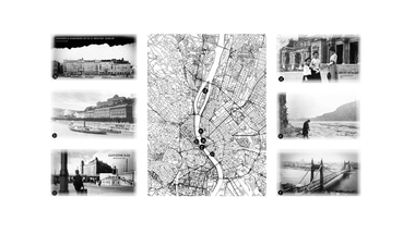 Budapesti épületek, amiket a világháború eltüntetett - Nosztalgiázz a 30-as években!