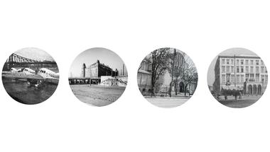 A szálló, ahol Deák Ferenc harcolt Vörösmarty árváiért - Csodás Budapest a nosztalgia szemüvegén keresztül