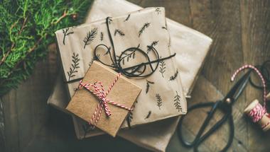 Zero waste karácsony nem csak környezetvédőknek! - Dekoráció, főzés és felesleges ajándékok