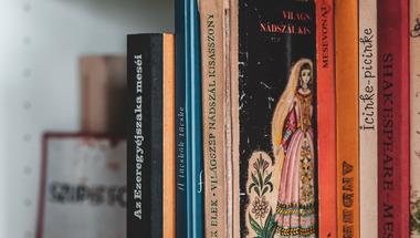 Felnőttként is olvassunk mesét! - Könyvajánló