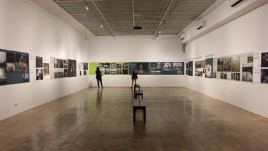 Kongó, Párizs és Palm Springs egy nap alatt - 2020 Fotóhónap programajánló