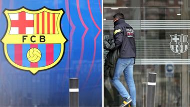 Új elnök, letartóztatott vezetőség, anyagi összeomlás – mi folyik Barcelonában?