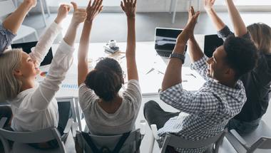 Egy coworking irodában a te ötleted is szárnyra kelhet - Nagyszabású kutatás a négy visegrádi országban