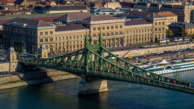 Szemléletváltás az Alkalmazott közgazdaságtan alapszakon - Így újulnak meg a Corvinus képzései