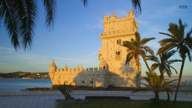 Európa kapujában – Portugália