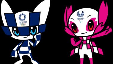 Olimpiai kabalák - bemutatjuk a tokiói játékok képviselőit!