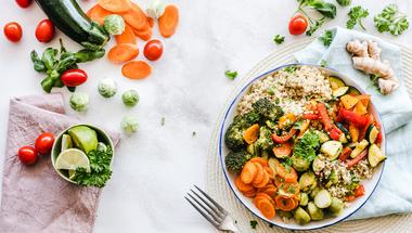 Tévhitek és a valóság - Avagy milyen vegetáriánusként vagy vegánként élni?