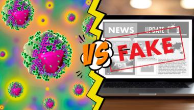 Kérdőívvel a koronavírus ellen? Mi igaz és mi nem a híresztelésekből?