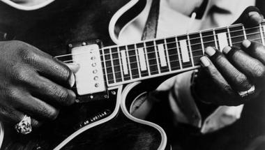 Rabszolgák spirituális dalaitól Elvis Presleyig -  A blues a modern zene atyja?