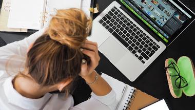 Pánik, stressz, vizsgaidőszak? Öt szakértői tipp a motivációd fenntartásához
